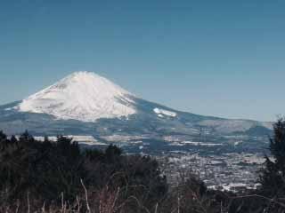 富士山2018-1